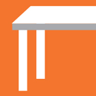 Product Category Button: Table Height Legs